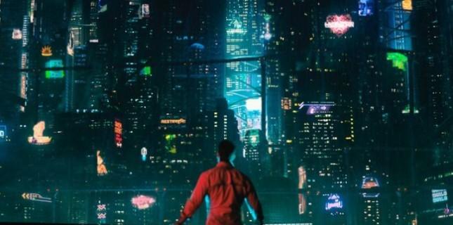 Altered Carbon Dizisi Netflix Tarafından İptal Edildi