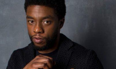 Chadwick Boseman 43 Yaşında Aramızdan Ayrıldı