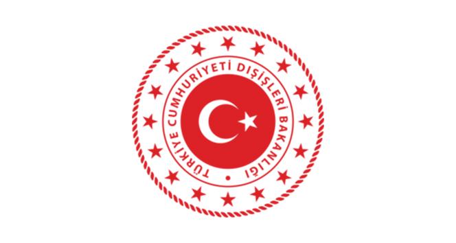 Dışişleri Bakanlığı'ndan terör örgütü PKK/YPG güdümündeki sözde 'Suriye Demokratik Konseyi' hakkında açıklama