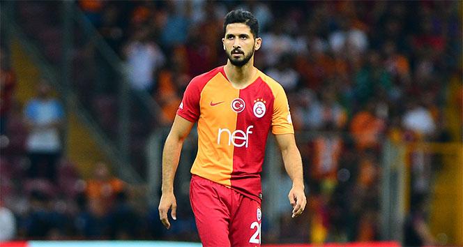 Galatasaray'dan Emre Akbaba açıklaması