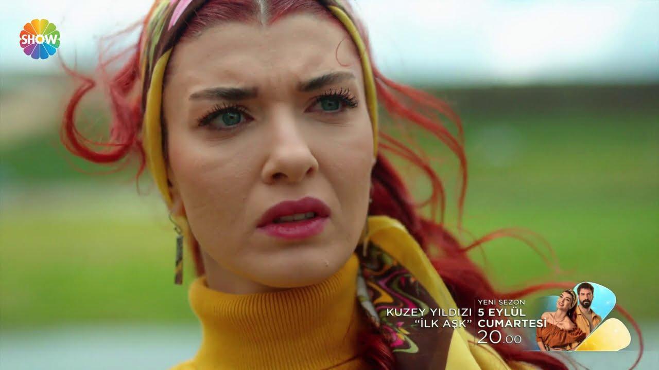 Kuzey Yıldızı İlk Aşk 2. Sezon 2. Fragman