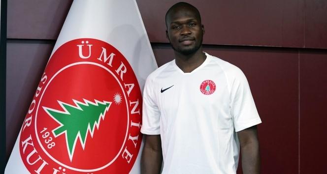 """Moussa Sow: """"Elime Fenerbahçe'yi çalıştırma fırsatı geçerse değerlendiririm"""""""