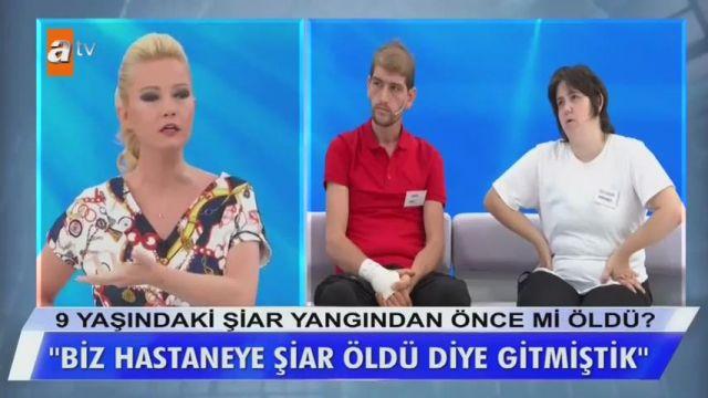 Müge Anlı Tatlı Sert'te Gülizar'ın Şiar itirafı! Hami taciz etti öldü diye bıraktık