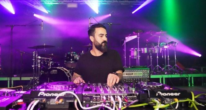 """Türk DJ Murat Hendes: """"Avrupa'da eğlence sektörü kan ağlıyor"""""""