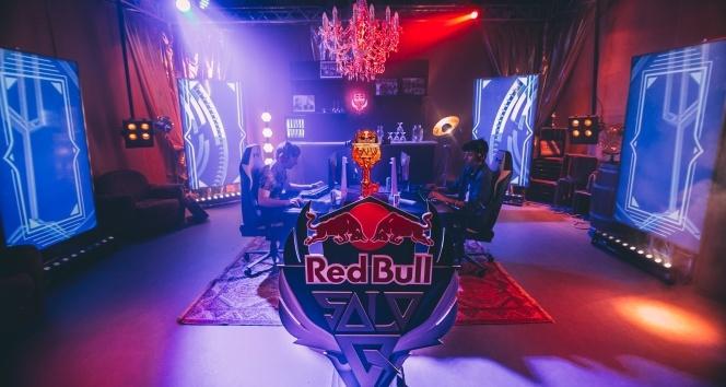 '1v1' League of Legends turnuvası Red Bull Solo Q başlıyor