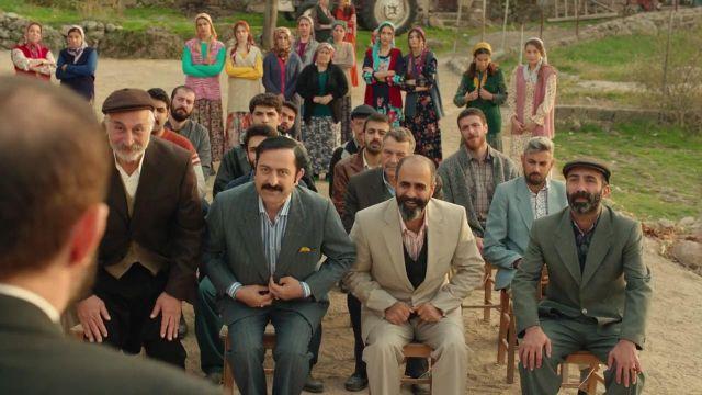 Aile Hükümeti filminin fragmanı yayınlandı