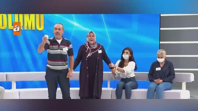 Aleyna Çakır'ı öldürdüğü iddia edilen Ümitcan Uygun canlı yayına bağlandı