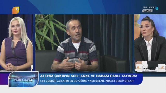 Aleyna Çakır'ın anne babası yürek dağladı! 'Ümitcan döverek bebeğini düşürtmüş'