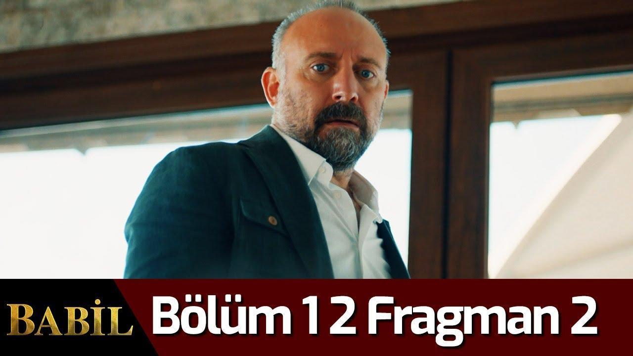 Babil 12. Bölüm 2. Fragman