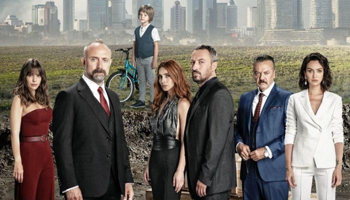 Babil yeni sezon ne zaman başlıyor? Yayın tarihi açıklandı! Babil 2. sezon fragmanı