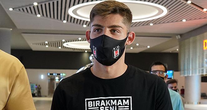 Beşiktaş Montero'yu kiraladığını açıkladı