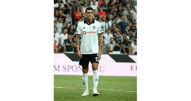 Beşiktaş'ta Roco ikilemi