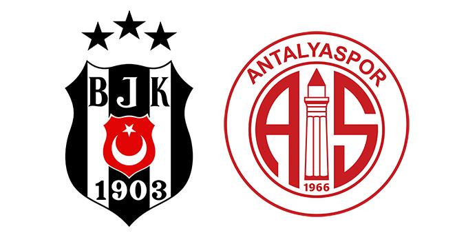BJK Antalya Canlı İzle| Beşiktaş Antalyaspor Canlı Skor Maç Kaç Kaç