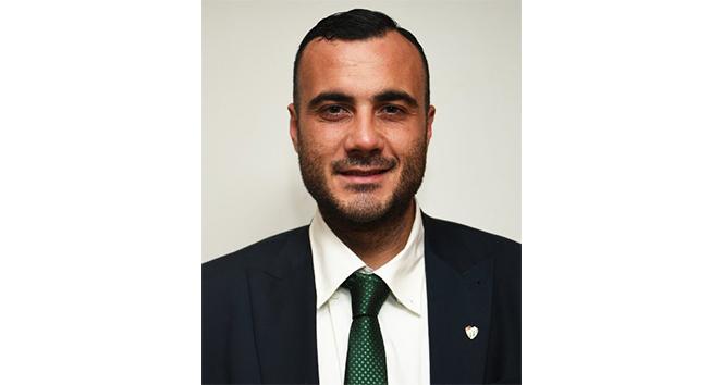 Bursaspor'da şok istifa