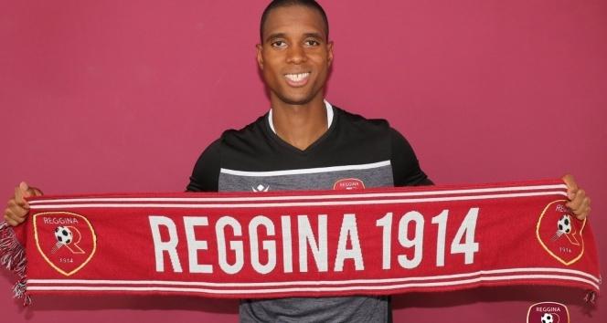 Bursaspor ve Ankaragücü formaları giyen Ricardo Faty İtalya'ya gitti