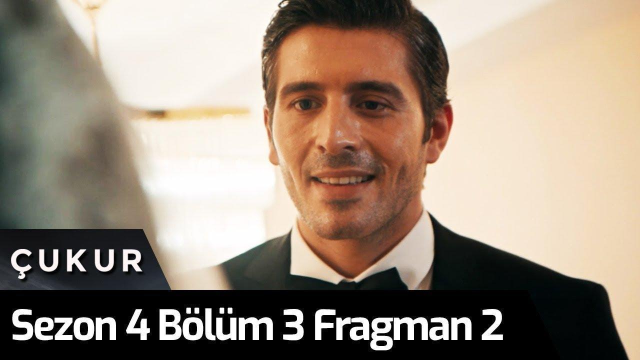 Çukur 4.Sezon 3. Bölüm 2. Fragman