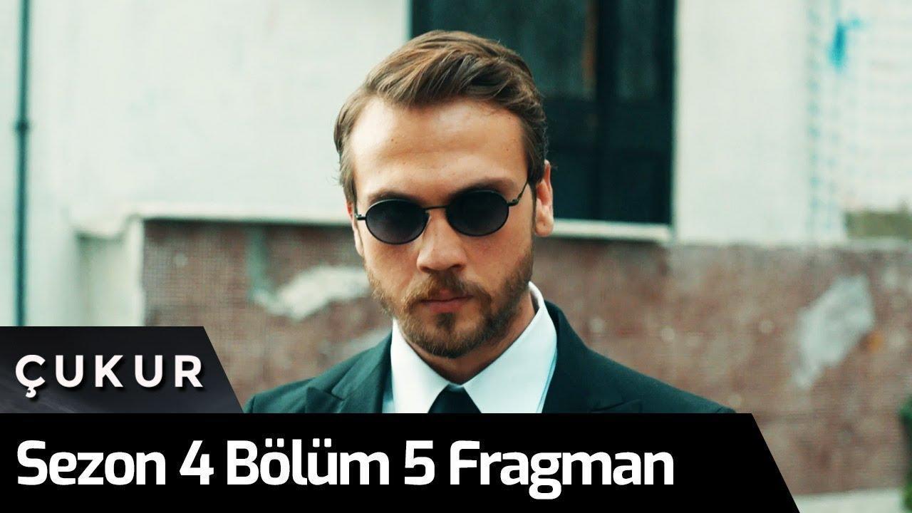Çukur 4.Sezon 5.Bölüm Fragman