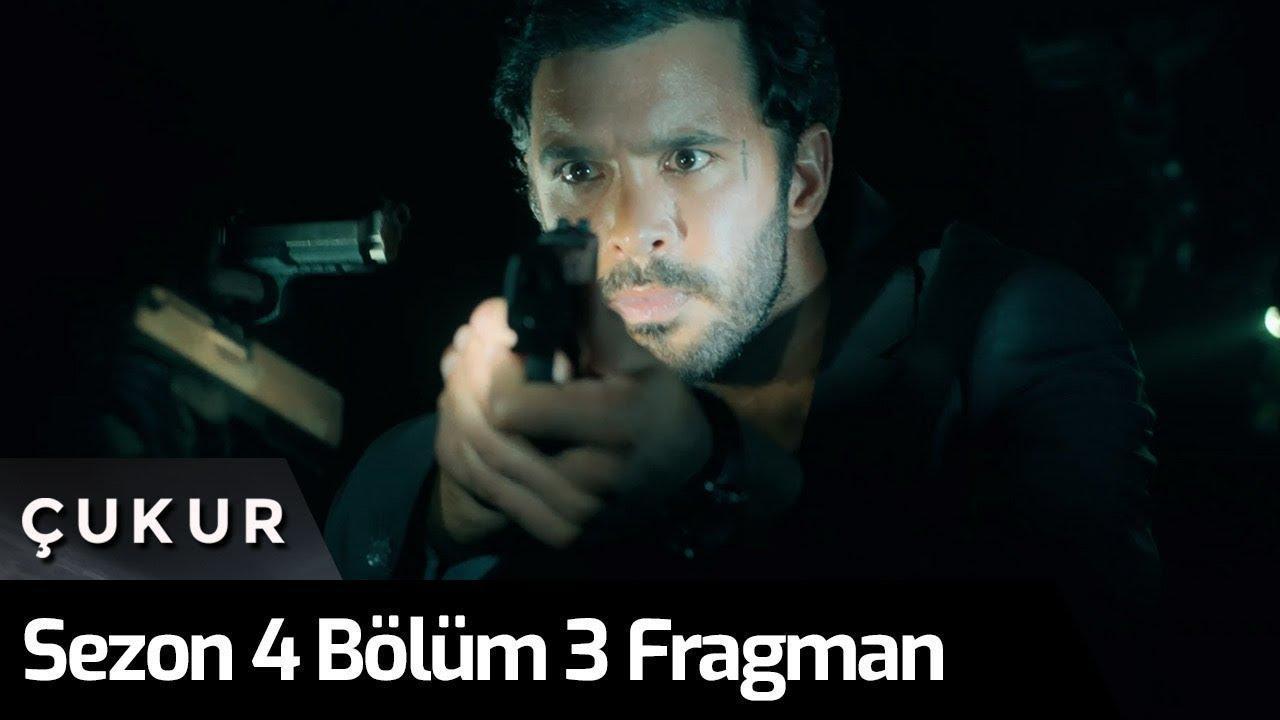Çukur 4. Sezon 3. Bölüm Fragman