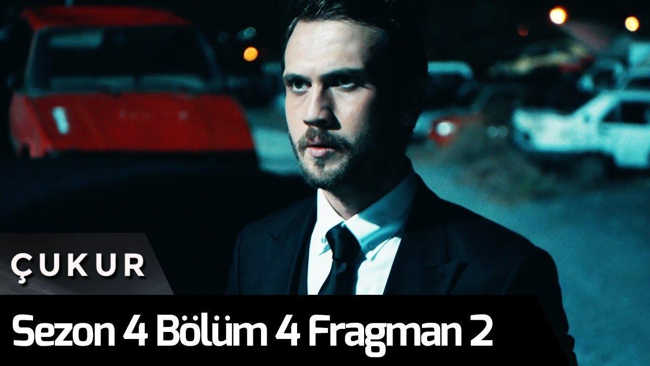 Çukur 4.Sezon 4.Bölüm 2. Fragman