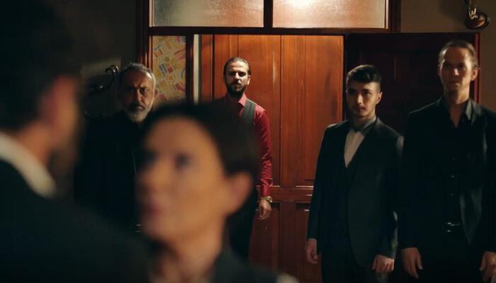 Çukur'da Yamaç öldü mü? Çukur 95. yeni bölüm fragmanı yayınlandı! Cumali kardeşi Yamaç'ı vurdu!