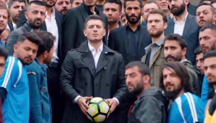 Çukur'un Azer'i ayrılıyor! Cihangir Ceyhan Çukur'a veda edecek!
