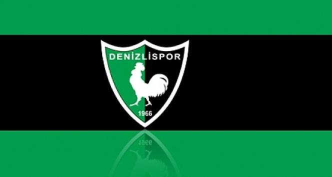 Denizlispor'da transfer yasağı kaldırıldı