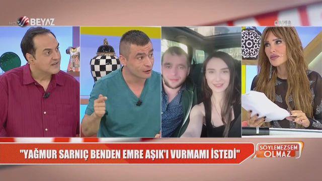 Emre Aşık'ı öldürmesi için tutulduğu iddia edilen Erdi Sungur'dan şoke eden ifadeler!
