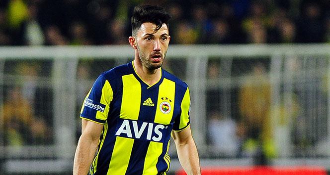 Fenerbahçe Tolgay Arslan ile yollarını ayırdı