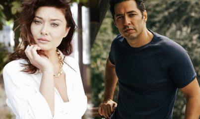 Fox TV yeni dizisi Kefaret'i duyurdu! Nurgül Yeşilçay ve Mert Fırat Kefaret dizisinde hangi rollerde oynayacak?