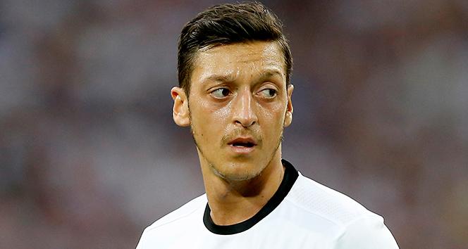 Friedrich Curtius: 'Mesut Özil olayında çuvalladık'