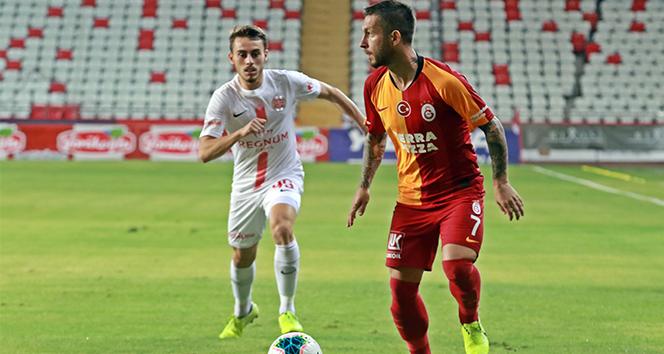 Galatasaray Adem Büyük'ün sözleşmesinin karşılıklı feshedildiğini açıkladı