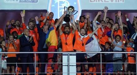Süper Ligde 63. sezon başlıyor
