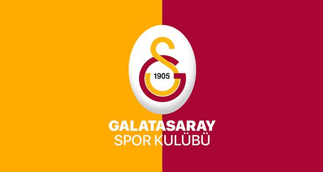 Galatasaray'ın yeni transferi Etebo İstanbul'da