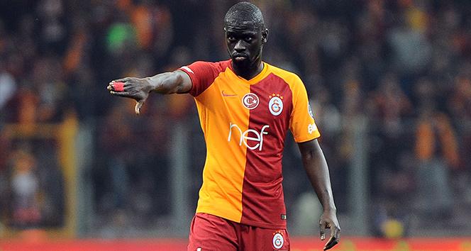 Galatasaray: 'Ndiaye'nin transfer edileceğine ilişkin haberler tamamen gerçek dışıdır'