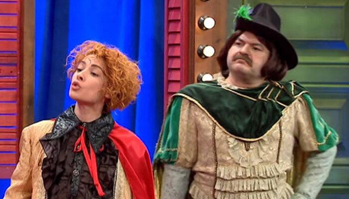 Güldür Güldür'de 'Cumhuriyet' kelimesi 'bip'lenmişti! Show TV açıklama yaptı