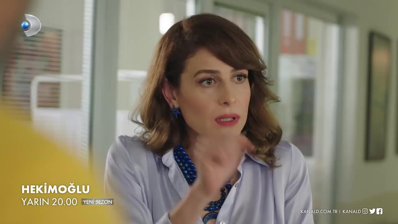 Hekimoğlu Yeni Sezon 2. Fragmanı