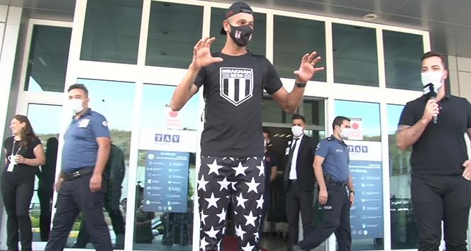 Josef de Souza, Beşiktaş'ta