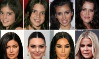 Kardashian'lar 2007'den bu yana nasıl değişti?