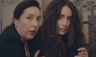 Kırmızı Oda 3. son bölüme Melisa Sözen'in canlandırdığı Alya'nın sahneleri damga vurdu! Kırmızı Oda 4. yeni bölüm fragmanı yayınlandı!