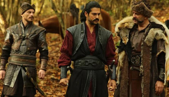 Kuruluş Osman dizisine Seçkin Özdemir de katıldı! İşte Kuruluş Osman'ın yeni oyuncuları