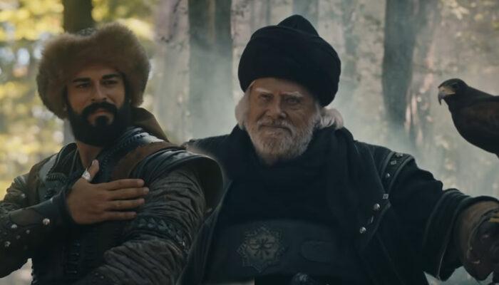 Kuruluş Osman yeni sezon fragmanı yayınlandı! İşte Cüneyt Arkın'ın yeni rolü! Kuruluş Osman ne zaman başlıyor?