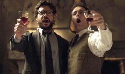 La Casa De Papel 5. sezon başlıyor mu? La Casa De Papel 5. sezon ne zaman yayınlanacak?