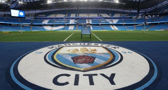 Manchester City'de 2 pozitif vaka!