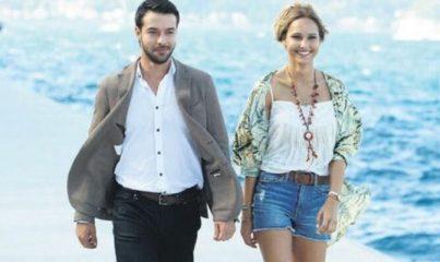 Maria ile Mustafa 2. bölüm fragmanı yayınlandı! Maria ile Mustafa konusu nedir? İşte ilk bölümde yaşananlar
