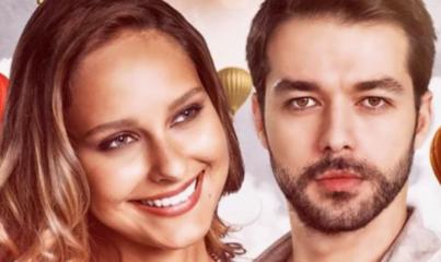 'Maria ile Mustafa'nın afişi yayınlandı