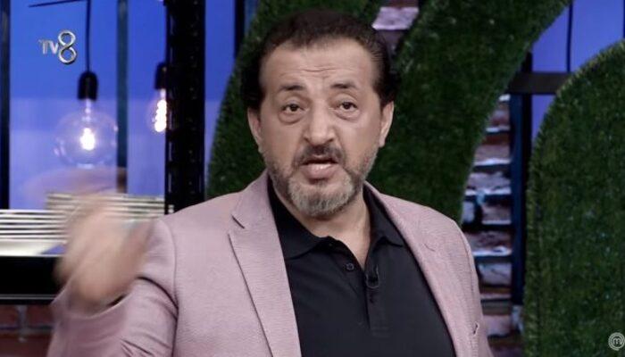 MasterChef Türkiye'nin yeni bölümünde Mehmet Şef çok kızdı Şefler yapılan yemeği hiç beğenmedi