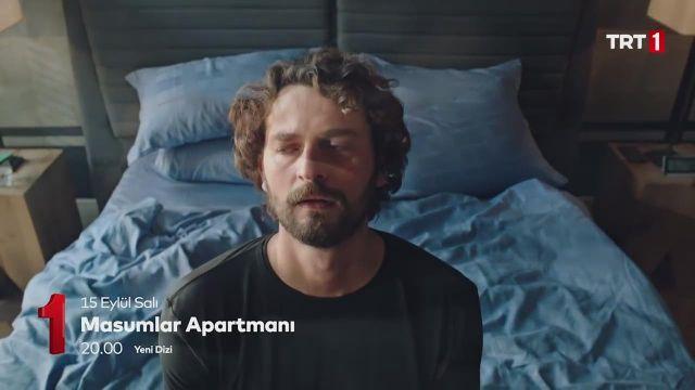 Masumlar Apartmanı 1. Bölüm Fragman