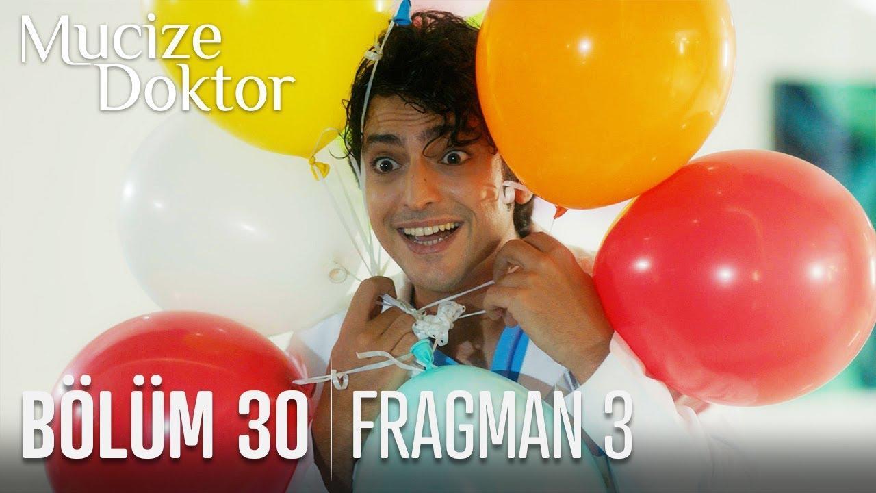 Mucize Doktor 30. Bölüm 3. Fragmanı