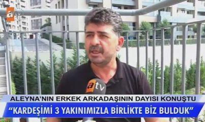 """Müge Anlı'da olay Gülay Uygun itirafı! Köse: """"Ümitcan Uygun ile Aleyna Çakır'ın gözlerinde aşkı gördüm"""""""