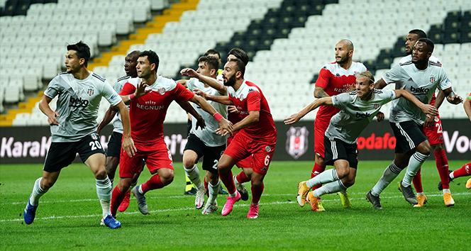 ÖZET İZLE| Beşiktaş 1-0 Antalyaspor Maç Özeti Ve Golleri İzle| BJK Antalya Canlı Skor Maç Kaç Kaç